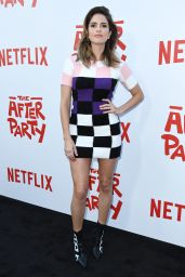 """Shelley Hennig - """"The After Party"""" Screening in LA"""