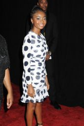 Skai Jackson - 2018 Black Girls Rock Awards
