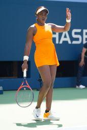 Sloane Stephens – 2018 US Open Tennis Tournament 08/29/2018