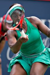 Sloane Stephens – Rogers Cup in Montreal 08/10/2018