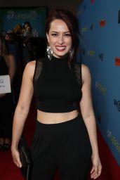 "Sofia Lama – ""Ya Veremos"" Premiere in Los Angeles"