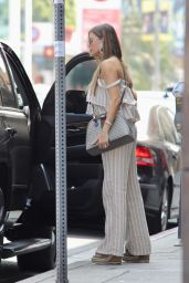 Sofia Vergara Style - Out in Beverly Hills 08/26/2018