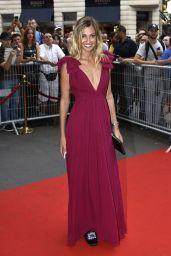 """Sveva Alviti - """"Lukas"""" Premiere at Cinema Gaumont Capucines in Paris 08/20/2018"""