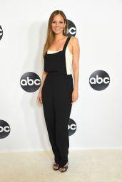 Tamara Braun – ABC All-Star Happy Hour at 2018 TCA Summer Press Tour in LA
