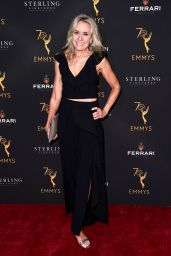 Tamara Clatterbuck – Television Academy Daytime Peer Group Emmy Celebration in LA 08/22/2018