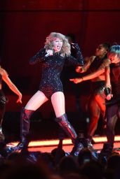 Taylor Swift Performs at Heinz Field in Pittsburgh 08/07/2018