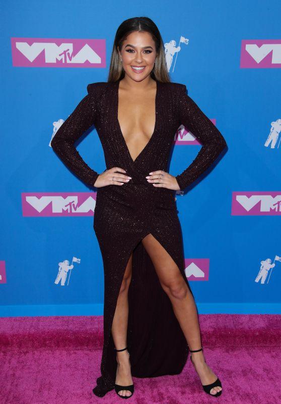Tessa Brooks – 2018 MTV Video Music Awards