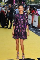 """Thandie Newton - """"Yardie"""" Premiere in London"""