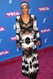 Tiffany Haddish – 2018 MTV Video Music Awards