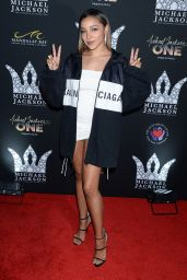 Tinashe – Michael Jackson Diamond Birthday Celebration in Las Vegas