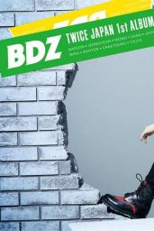 Twice - BDZ 1st Japan Album Concept Photo 2018
