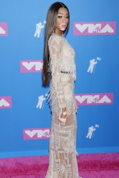 Winnie Harlow – 2018 MTV Video Music Awards