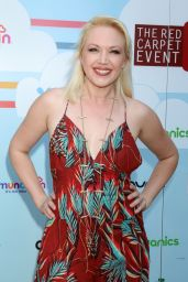 Adrienne Frantz – 7th Annual Celebrity Baby2Baby Benefit in LA