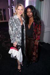 Adrienne Warren – The Stage Debut Awards 2018 in London