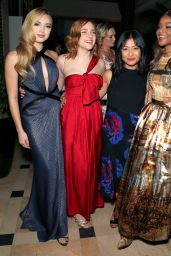 Ajiona Alexus – Hulu's 2018 Emmy Party