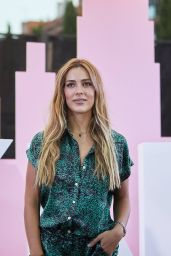 Alejandra Onieva – DKNY Stories Fragrance Event in Madrid