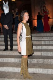 Alessandra Sublet – Longchamp 70th Anniversary Party in Paris
