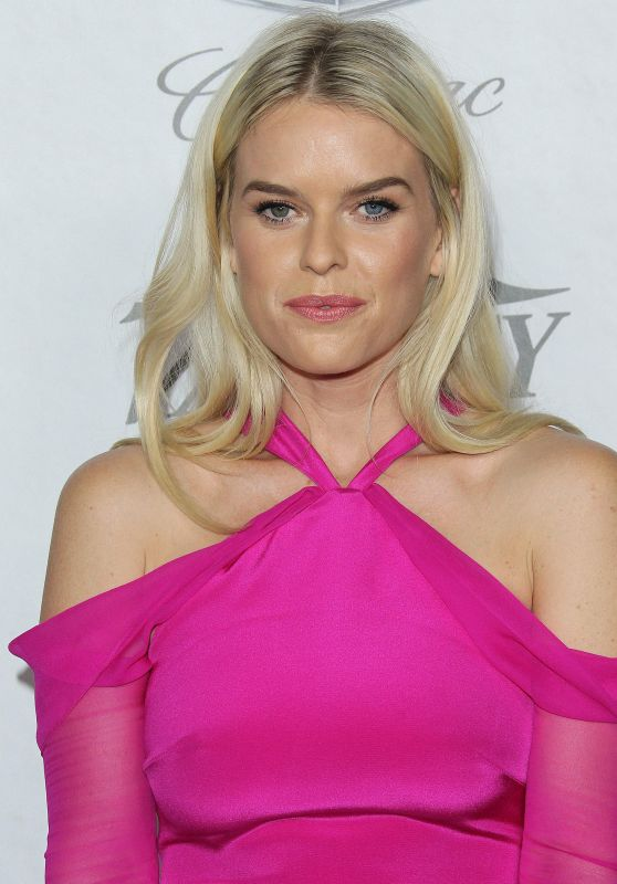 Alice Eve - Variety and Women in Film