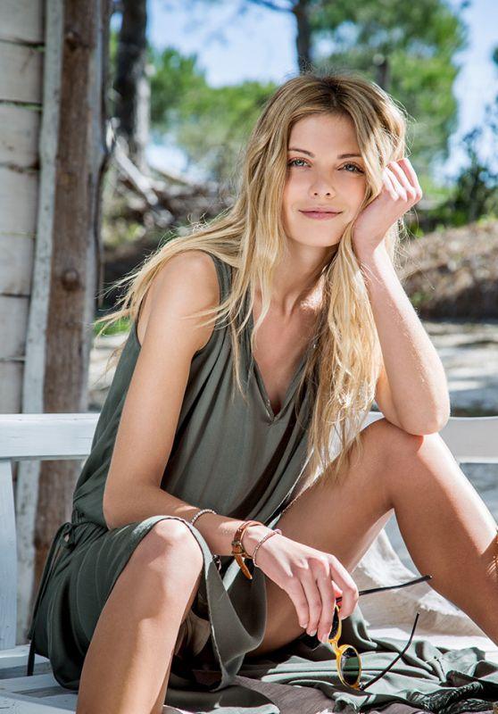 Alina Boyko - Throttleman Campaign 2018