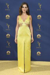 Alison Brie – 2018 Emmy Awards