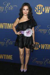 Alyssa Milano – Showtime Emmy Eve Nominees Celebration in Los Angeles 09/16/2018
