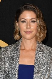Amanda Crew – 2018 Emmy Awards HBO Party