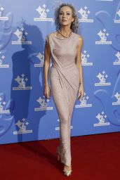 Amanda Mealing – The National Lottery Awards in London 09/21/2018