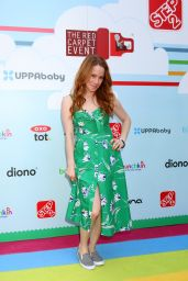 Amy Davidson – 7th Annual Celebrity Baby2Baby Benefit in LA