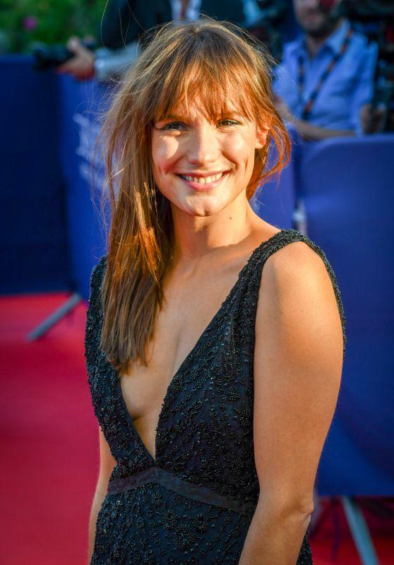 Ana Girardot - 2018 Deauville American Film Festival Opening Ceremony