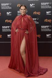 "Ana Ivanova – ""El amor menos pensado"" Premiere at the 66th San Sebastian Film Festival"
