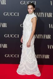 Ana Rujas – Vanity Fair Personality of the Year Awards in Madrid 09/26/2018