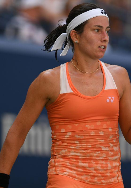 Anastasija Sevastova – 2018 US Open Tennis Tournament 09/04/2018