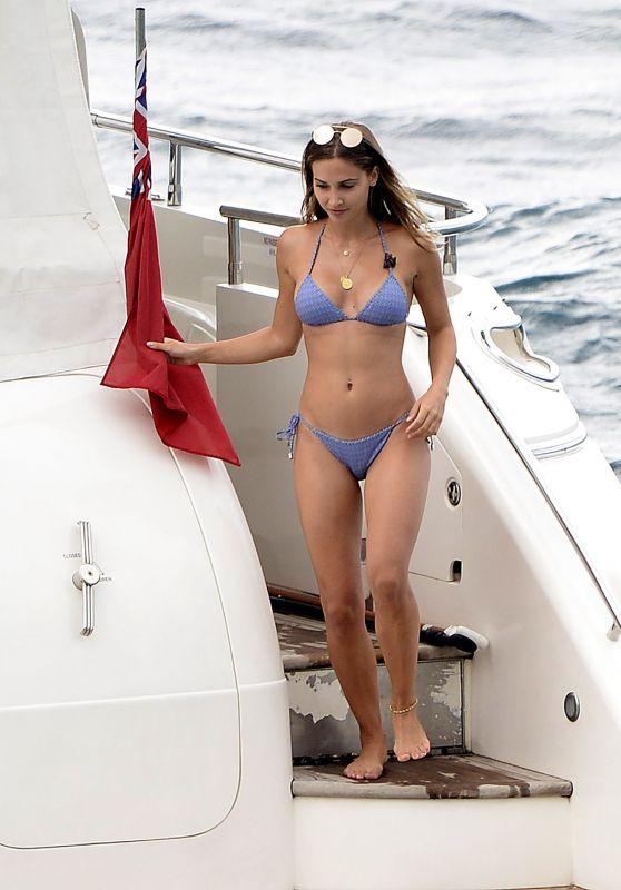 Brömmel bikini ann-kathrin 41 Sexiest