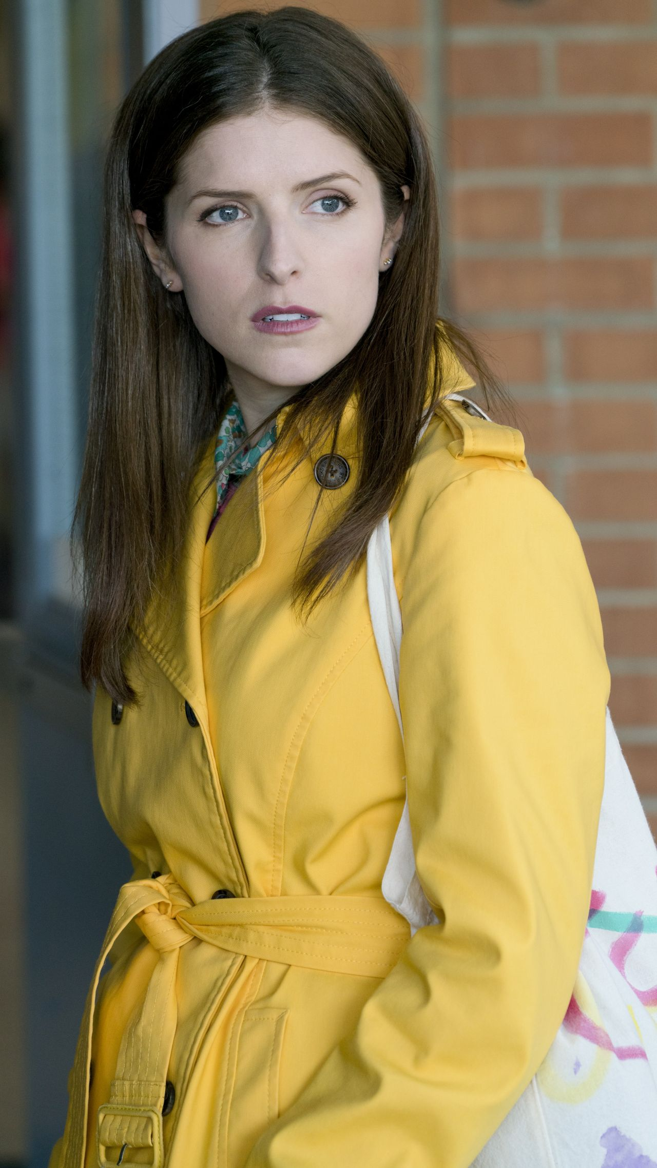 anna kendrick and blake lively � �a simple favor� photos