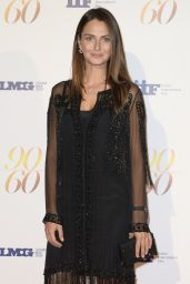 Anna Safroncik – Big Party for Double Bithday of Producer Fulvio Lucisano in Rome 09/24/2018
