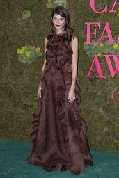 Annabelle Belmondo – Green Carpet Fashion Awards in Milan 09/23/2018