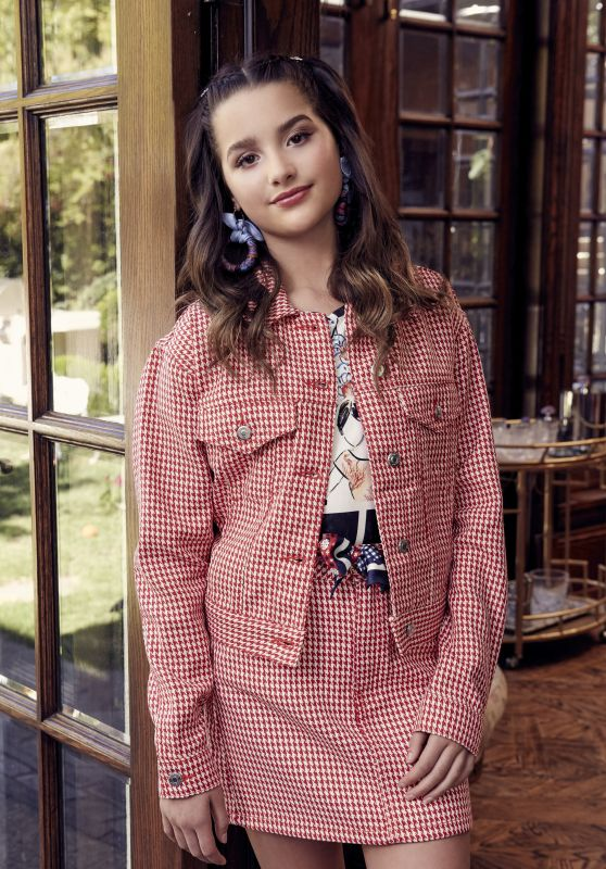 Annie LeBlanc - YSBNow July 2018 Photoshoot