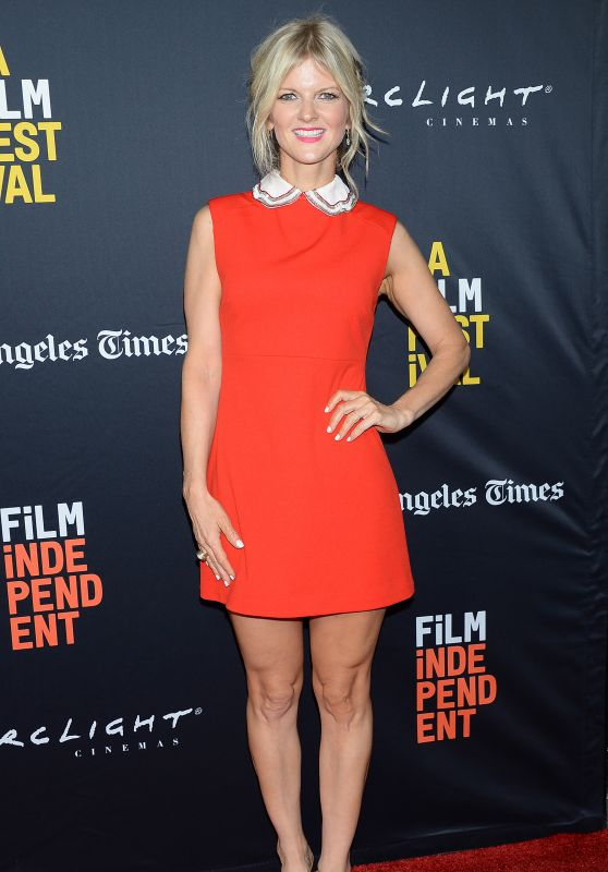"Arden Myrin - ""The Oath"" Premier at LA Film Festival"