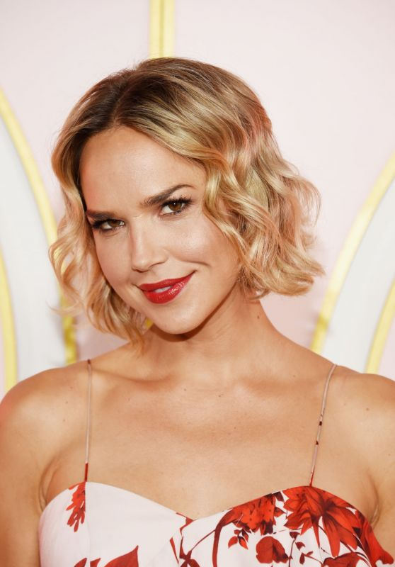 Arielle Kebbel – 2018 Amazon Prime Video Emmy Awards Party