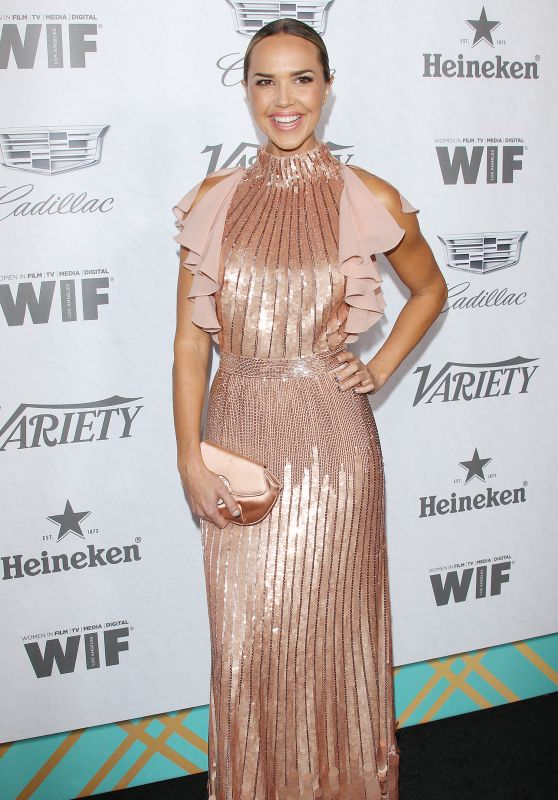 Arielle Kebbel – Variety and Women in Film