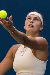 Aryna Sabalenka – 2018 US Open Tennis Tournament 09/03/2018
