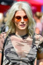Ashely James – PupAid Event in London 09/01/2018