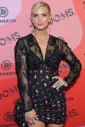 "Ashlee Simpson - ""29Rooms"" Opening Night in Brooklyn 09/05/2018"