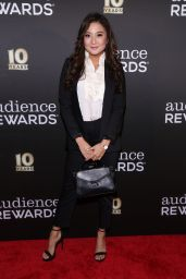 Ashley Park – 10th Anniversary of Audience Rewards in NY