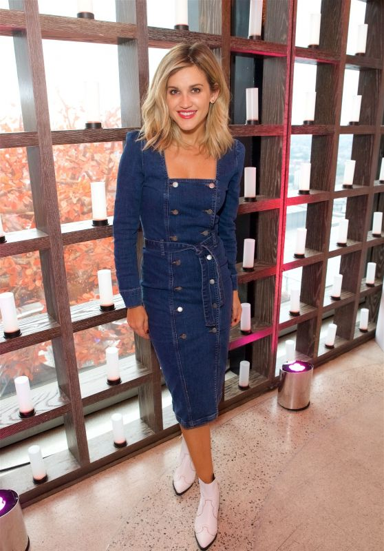 Ashley Roberts – Very.co.uk Collection Launch Party in London 09/04/2018