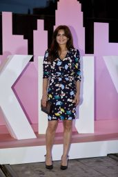 Aurora Carbonell – DKNY Stories Fragrance Event in Madrid
