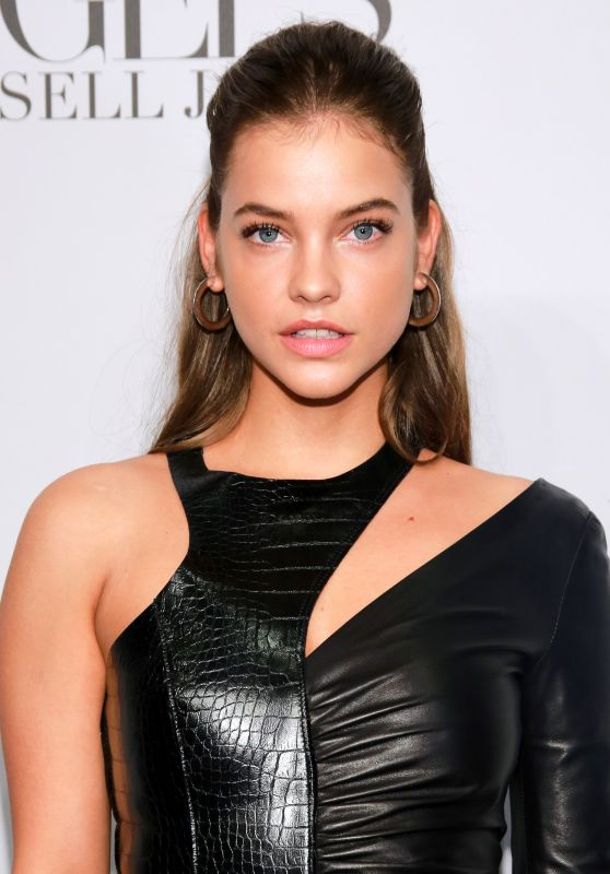 "Barbara Palvin - ""ANGELS"" Book Launch And Exhibit in NY"