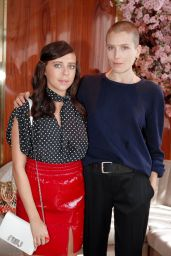 Bel Powley – Lynn Hirschberg and W Magazine's It Girls Celebartion in NY