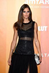 Bianca Balti – AmfAR Gala in Milan 09/22/2018