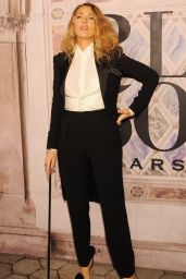 Blake Lively – Ralph Lauren Fashion Show in NYC 09/07/2018